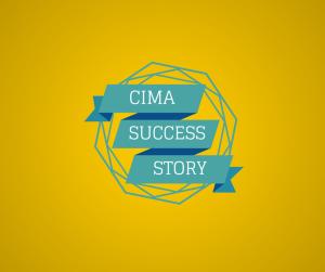 CIMA Student Success Story With Gail Stirton